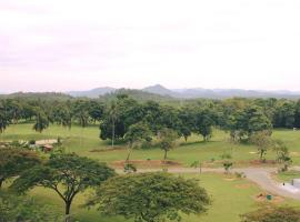 Condo D'Savoy AFamosa Resort Melaka, resort in Kampong Pulau Sebang