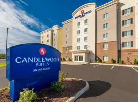 Candlewood Suites - Cookeville