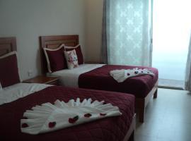 HOTEL ANGELITA, hotel in Valladolid