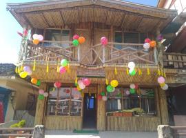 Rain Drop Guest House, B&B in Ravangla