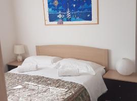 Villetta G, hotell nära Ancona Falconara flygplats - AOI,