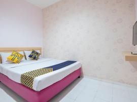 SPOT ON 2214 Wisma Jampea, hotel di Makassar