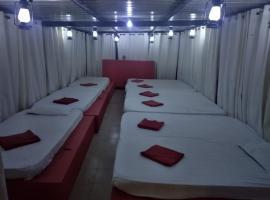Ooty Dormitories, hotel v destinaci Ooty