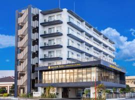 LAPIN MIHAMA Residence Hotel, hotel near Mihama American Village, Chatan