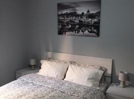 Casa galletti, apartment in Rome