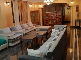 The emerald isle, pet-friendly hotel in Kalimpong