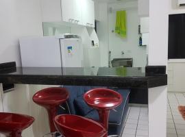 Quarto e Sala Jatiuca, self catering accommodation in Maceió