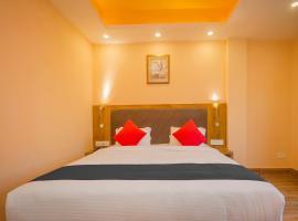 Capital O 68269 Garden Hotel, hotel near Ranka Monastery, Bhurtuk