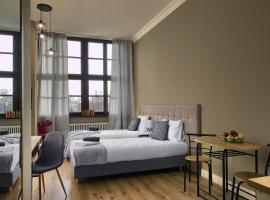Apartamenty Oliwka, apartment in Elblag