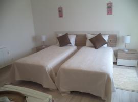 Quartos Maria, hotel en Sagres