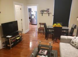 Astoria, New York Apartment, apartment in Queens
