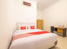 OYO 2121 Pondok Nazwa Syariah, hotel in Cirebon