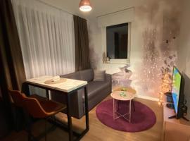 Apartman JOY, hotel u Jahorini