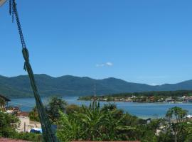 Residencial Verde, hotel near Conceição Lagoon View Point, Florianópolis