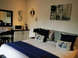 Guest House Mamma Mia, accommodation in Nelspruit