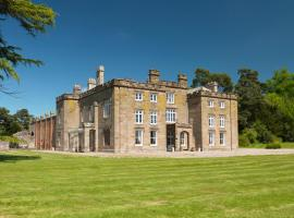 New Court Park, hotel near Hampton Court Castle & Gardens, Hereford