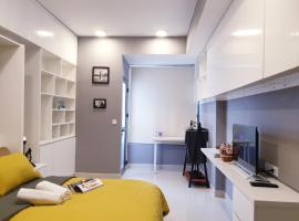 NEMO - Rivergate SaiGon Condotel, serviced apartment in Ho Chi Minh City