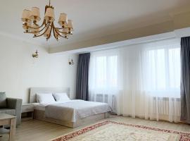 Brand new comfortable apartments in Sevan city, hotel in Sevan