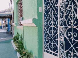 Pousada Terra do Sol, hospedagem domiciliar em Fortaleza