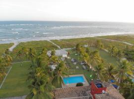 Casa Resort, budget hotel in Cacha Pregos