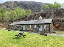 Sygun Cottage - Detached Cottage in the heart of the Snowdonia National Park, hotel near Brecon Mountain Railway, Beddgelert