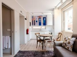 Sitio dos Cavaleiros Apartments, apartment in Lisbon