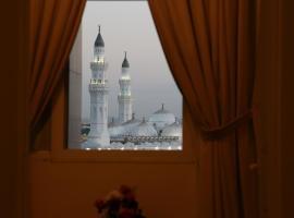 Reef Qaba Furnished units, hotel perto de Mesquita de Quba, Medina