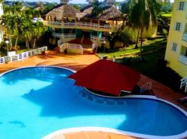 Courtney At mystic Ridge, villa in Ocho Rios
