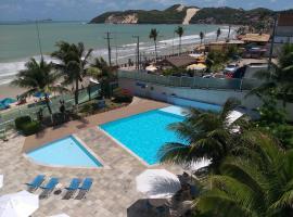 Pontanegra Beach Harmony Suites, apartment in Natal