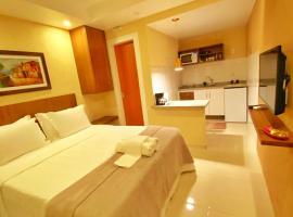 Areias de Tucuns, hotel near Tucuns Beach, Búzios