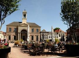 de Stadssuite, hotel near Zwaluwhoeve, Harderwijk