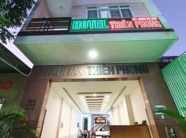 Khách Sạn Thiên Phong, hotel in Buon Ma Thuot