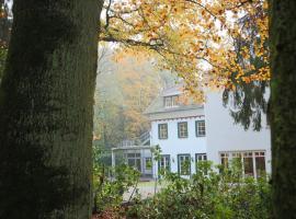 Hardtwald Hotel, hotel in Bad Homburg vor der Höhe