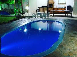 Solar Recanto da Águia, pet-friendly hotel in Marechal Deodoro