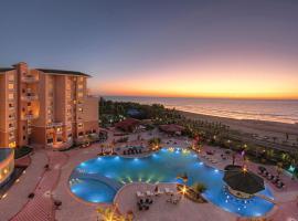 Royal Tulip Sea Pearl Beach Resort & Spa Cox's Bazar, hotel a Cox's Bazar