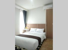 Guest House Shakilla 2 Rancagoong Cianjur Jawa barat Indonesia, hotel with parking in Cianjur