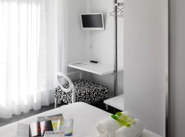 산티아고데콤포스텔라에 위치한 호텔 Moure Hotel