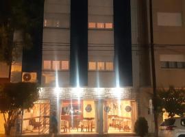 HOTEL ANTARES, hotel cerca de Mar del Plata Bar Association, Mar del Plata