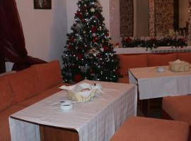 Vila Mikasa, room in Bansko