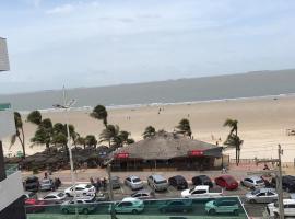 Litorânea Praia Hotel, hotel in São Luís