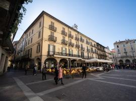 Residence Sant'Abbondio, apartment in Como