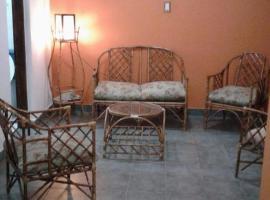 LIA, villa en Salta
