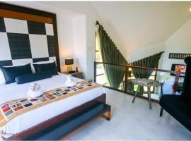 Segara Villas, hotel sa Olongapo
