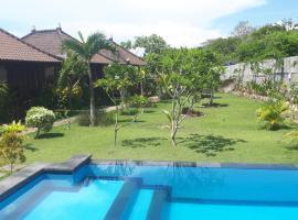 Gatri Hut, hotel near Tamarind Beach, Nusa Lembongan