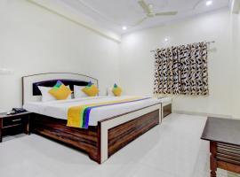 Treebo Trip Divine City, hotel in Vrindāvan