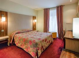 Hotel Terminus Montparnasse, hotel near Rennes Metro Station, Paris