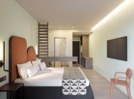 Hotel Pythagorion, hotel near National Archaeological Museum of Athens, Athens