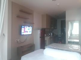 ENVIRO Studio, apartment in Cikarang