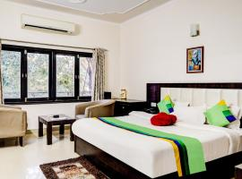Treebo Trend Anandam Resort,Rishikesh, מלון ברישיקש