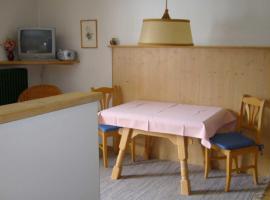 Haus Gugl by Skinetworks, Ferienwohnung in Saalbach-Hinterglemm